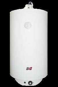 GP - Scaldacqua a gas uso civile tiraggio naturale - fiamma pilota - vetroporcellanato
