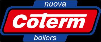Nuova Coterm - logo